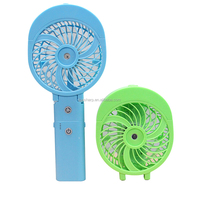 Factory Price Portable Handheld Usb Cool Outdoor Fans With Strong Wind