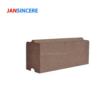 Insulating Firebricks New Type High RUL Low Creep Clay Refractory Brick with Good Thermal Resistant