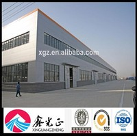Qingdao Industrial Jeans Warehouse
