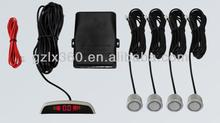ultrasonic vehicle detector, parking sensor