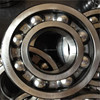 high performance deep groove ball bearing 61805 for machinery parts