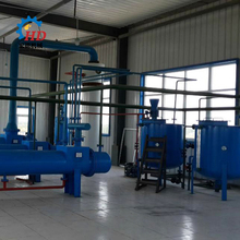 stainless steel oil extract machine soybean/sunflower oil extraction plant