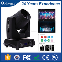 2017 lowest price rgbw led beam stage 7r moving head,beam 230 7r 230w sharpy 7r beam moving head light
