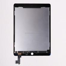High quality Original Replacement Lcd Display For Apple For Ipad Air 2 Lcd Digitizer Touch Screen