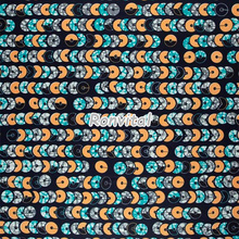 Item No.066748 Factory price direct selling custom and wholesale gabon wax printed cotton fabric