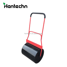 water filled garden tools hand push Durable stainless steel push antique outdoor garden grass lawn roller