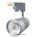 New arrival 40W LED track light COB track spot light 3 years warranty