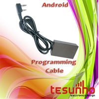 TESUNHO TH-850 smartphone programming software and programming cable