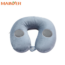 Neck Massage Music MP3 Pillow With Speaker