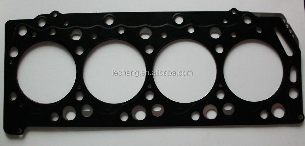 AUTO METAL CYLINDER HEAD TOP GASKET FOR ENGINE L200