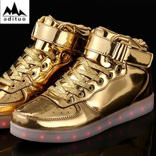 Wholesale Made In China Fashion Led Boots