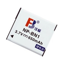 Digital Camera battery for NP-BN1