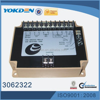 Electric Governor For Diesel Engine Generator Speed Controller 3062322