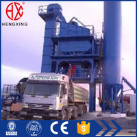 LB-2000 High performance and energy-saving asphalt mixers prices for sale