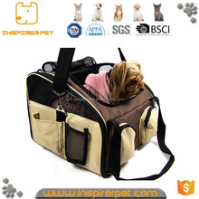 Multi Function Deluxe Pet Travel Bag for Small Dogs