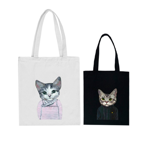 wholesale promotion Factory Price Printed Supermarket Best Choose Organic canvas Cotton tote Bag