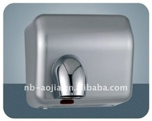 hand dryers automatic with sensor /2300W/230V hand dryer bio jangpoong