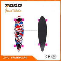 Long mileage travel board Boosted Skateboard Booster