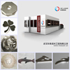 100 Factory Automatic Laser Cutting Machine