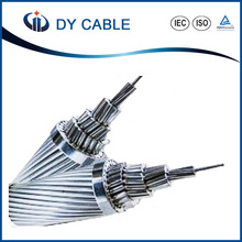 Power Transmission Lines acsr aerial cable eskimo