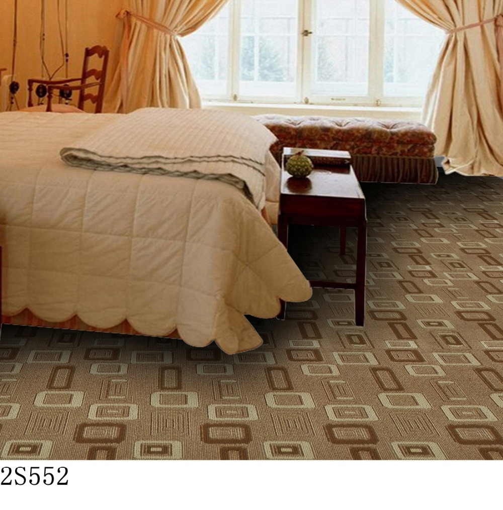 in stock 100% polypropylene tufted carpet use for home and commercial