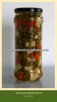 Fresh Canned Mixed Vegetables