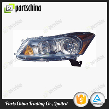 1111252 Head light for Honda Accord