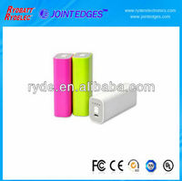 5V1A 2800mAh Portable power Bank charger for mobile phone/ipad/MP3