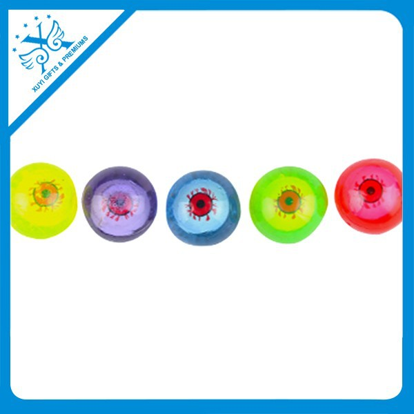 halloween sticky eyes toys eye pop out squeeze toy cheap plastic toys
