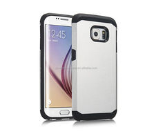 Combo Tpu Mobile Phone Case For Samsung Galaxy Win/I8552