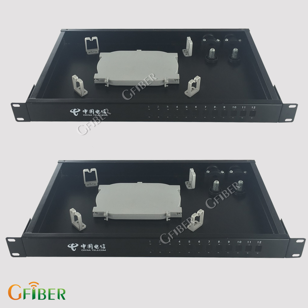 [Gfiber] optical home multimedia distribution box