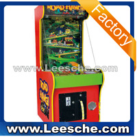 2015 Hero of The Road coin operated vending machine children amusement park equipment lottery machine for game center