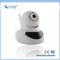 HOT Professional P2P iPhone Android Mobile View PTZ CCTV Camera for PC iphone ipad Android