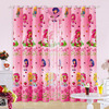 cartoon window curtain kids curtains indian window curtains