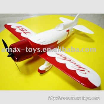 ep-ly751 4CH RC airplane - Geebee
