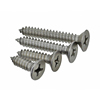 Stainless Steel Countersunk Tapping Screw Stainless