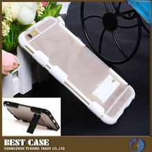 for apple iphone 6 cover defender heavy dual hybrid armor back tpu phone case for iphone6 plus
