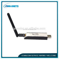 TSJ0070 rj45 wireless network adapter with antenna