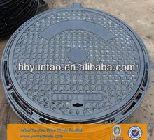 manhole cover composite machinery good quality