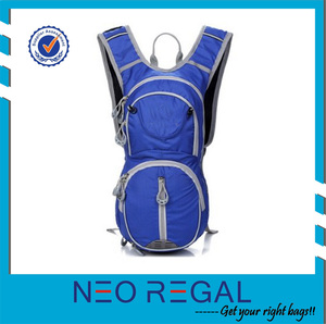 promotional hydration backpack,wholesale hydration rucksack