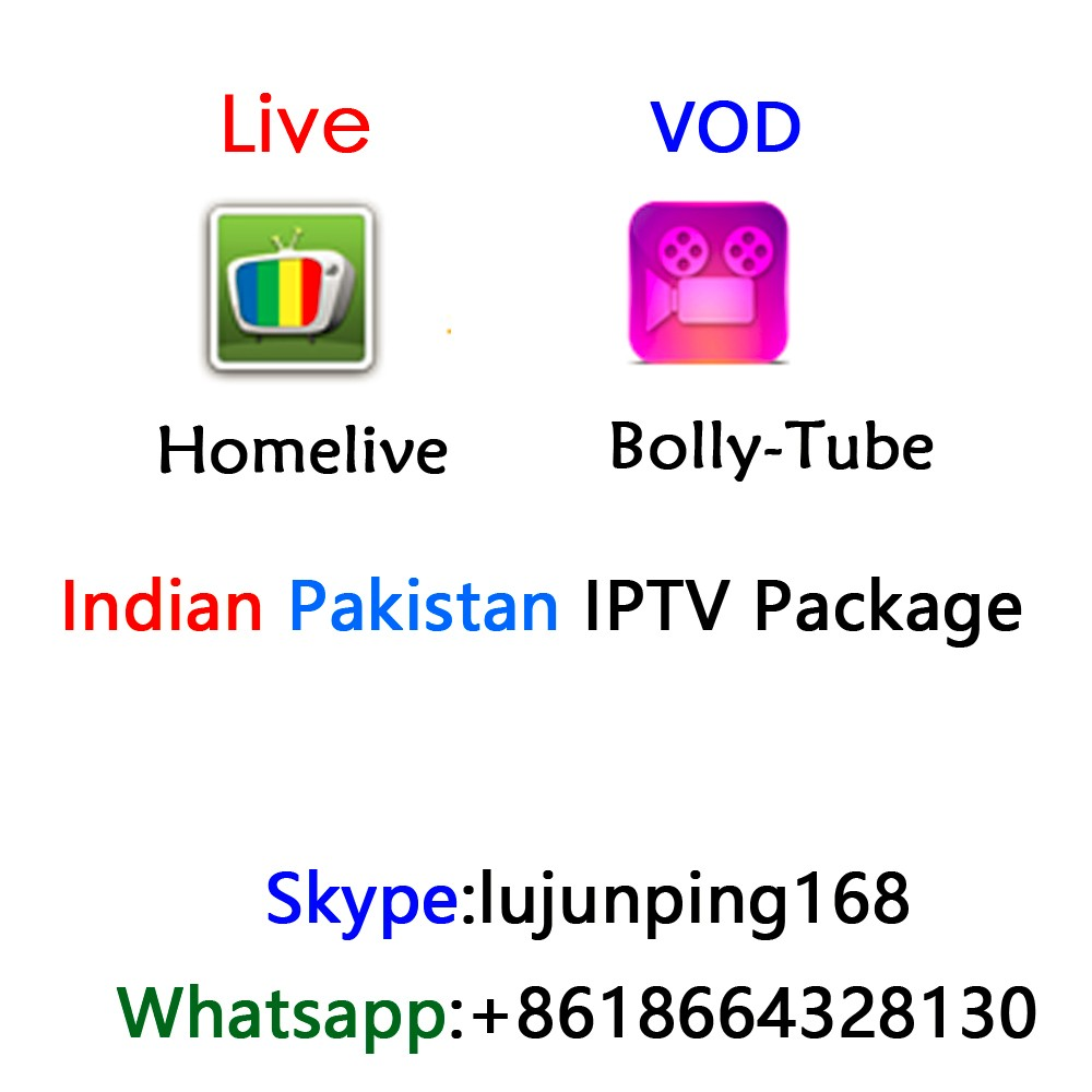 India Homelive Android IPTV APK india LIVE TV Indian Pakistan,Bangladesh channels and Bolly-tube VOD movie