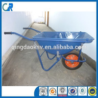 China Wholesale WB2204 lightweight wheelbarrow