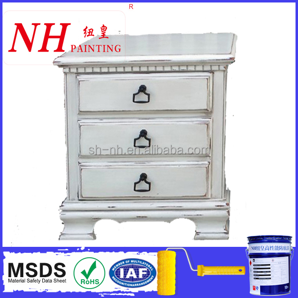 Deco style furniture with deco paint manufacturer