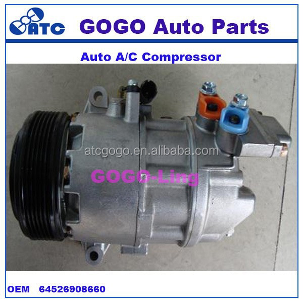 High Quality CSV613 Air Conditioning Compressor FOR BWM Z4 OEM 64509182795 64526908660