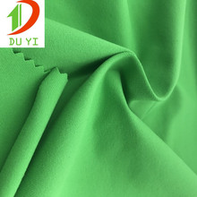 china supplier plain dyed stretch spandex nylon yoga fabric for yoga clothes
