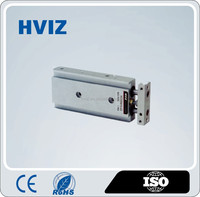 HCXS series dual rod cylinder, air cylinder