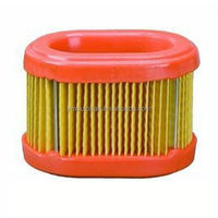 Oregon Air Filter For Briggs & Stratton Air Filter Part Number 790166