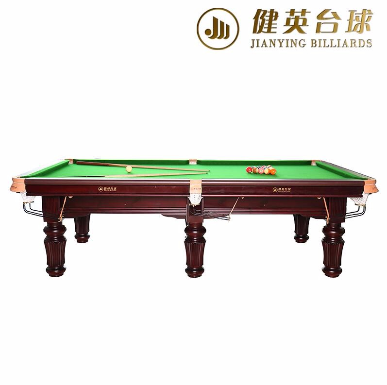 Top Quality Popular design 3 cushion billiard table for sale