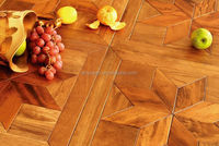 Guyana parque solid wood floor,cheapest solid wood floor price only for you
