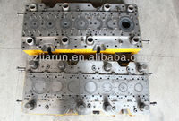 Stamping die transfer mould for motor structure tooling